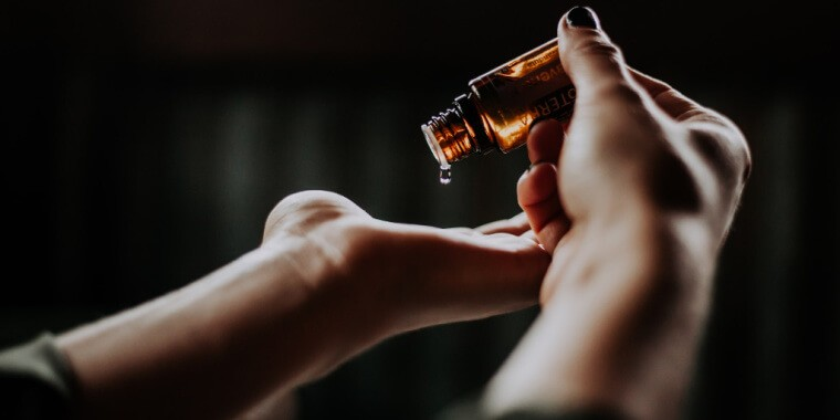 Are essential oils a good idea to help fight the carpal tunnel syndrome