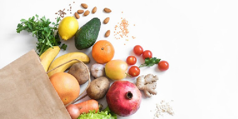 Can changing your diet help CTS?