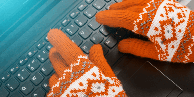 keeping your hands warm can help prevent carpal tunnel